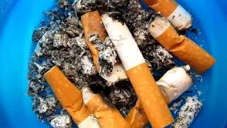 Документальный фильм о вреде курения. Бросить курить легко.