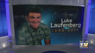 Remembering Luke Laufenberg