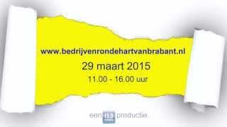 SKY ballonvaarten  deelnemer Bedrijvenronde Hart van Brabant 2015