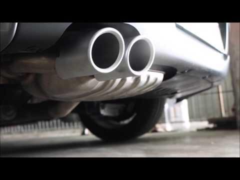 BMW 1 series 130 E87 ESD Comparison Performance vs Series
