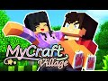 Jason And Jess's Birch Friend | MyCraft Minecraft Village [Ep.2]
