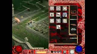 Прохождение игры Diablo 2 lod Blazing Fire
