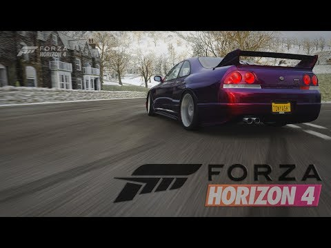 🔴LIVE | Forza Horizon 4 - Just For Fun | Logitech G27 thumbnail