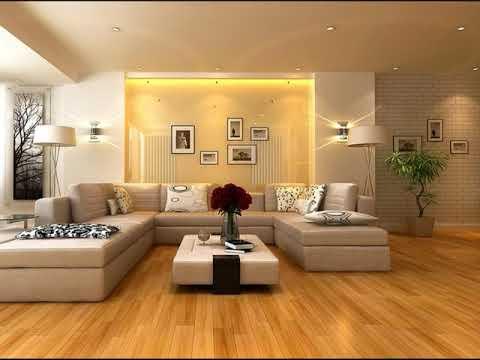 Lässige Wohnzimmer Innenarchitektur Ideen