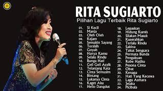 Si Kecil, Manja, Oleh Oleh - Piliahn Lagu Dangdut dari Ibun Rita Sugirto Full Album