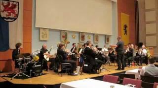 Posaunenchor Roderbruch - Hab oft im Kreis der Lieben