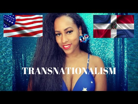 Let's Chat! Transnationalism   Dominican-American 🇩🇴🇺🇲