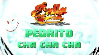 PEDRITO - CHA CHA CHA - BALLA E SORRIDI Vol.1 - basi musicali - edizioni musicali montefeltro