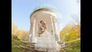 видео свадебная фотосессия киев