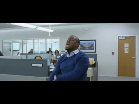Thumbnail: Central Intelligence Best Scene