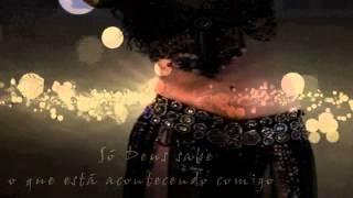 """Amr Diab - El Alem Alah - Tema Internacional """"O CLONE"""" (Legendado e Traduzido)"""