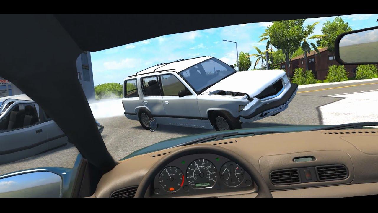 Rt  Car Crash