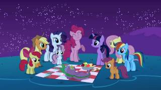 Pinkie Pie - And now the punch has been spiked