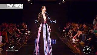 CHARLES&RON Los Angeles Fashion Week AHF FW 2017 2018   Fashion Channel