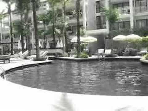 Sunset Beach Resort Phuket Youtube