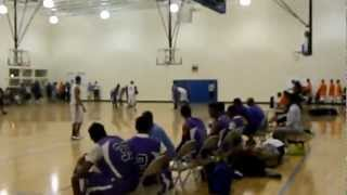 2011 Tournament of Roses Highlight Part 3