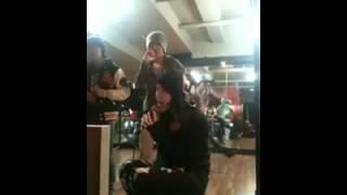 DGNA Mika Injun singing Whale