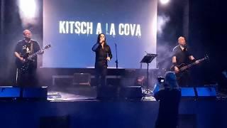 Pet Sematary Kitsch a la Cova Festival Minibeat 2017 Granollers