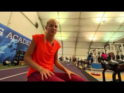 Все на Матч! Рио 2016 - Дарья Клишина