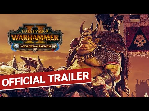 Total War: Warhammer II (Lin Mac PC)