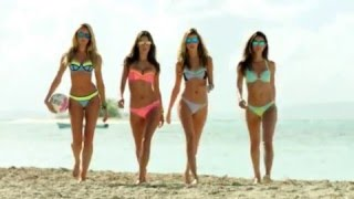 Volleyball is Hot Sport Girl | Victoria's Secret