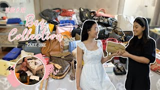 Bag Collection PART 1 by Kris Bernal | SHE is KRISB 💋