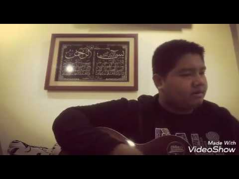 Redha by Irfan Haris ( Izzat Hassan Cover)