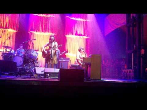 Norah Jones - Sunrise (live from Austin City Limits)