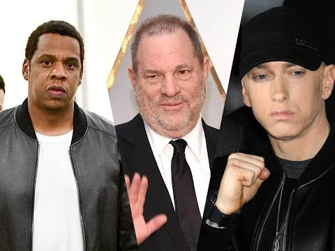 Jay-Z & Eminem Are Suing The Weinstein Co.Over Unpaid Royalties!! | Hip Hop News
