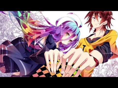 【Music Box/MIDORI ORGEL】This Game【No Game, No Life】