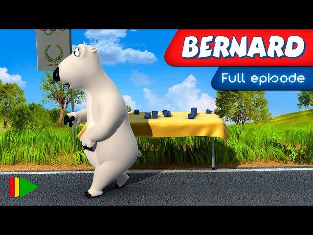 Bernard Bear - 114 - Marathon 2