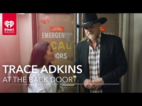 How to Be a Country Star from Trace Adkins | At the Back Door