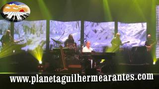 guilherme arantes amanh show 35 anos no citibank hall hd