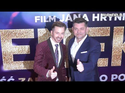 Zenek - premiera filmu | Zenon Martyniuk, Boys, Bayer Full i inni! | Relacja z premiery