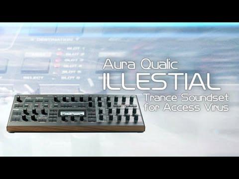 Aura Qualic - Trance Destination