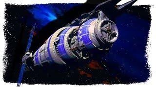 Starship Lore : Babylon 5