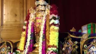 "Pasuram (Hymn) from 4000 Divyaprabandham (Dravida Veda Saram) - ""Azhwar Pasurangal"" (Excerpts)"