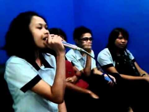 Living  Under -Beverly (karaoke)