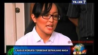 On The Spot - 7 Kasus Korupsi Terbesar Sepanjang Sejarah