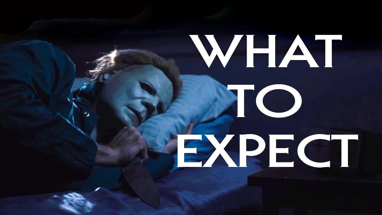 Halloween (2018) Trailer - What to Expect