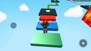 ~Fidget Spinner Obby| Roblox Obby| Episode 1~