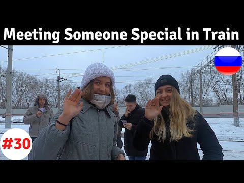 When I Met Someone Special and Transit Through Kazakhstan