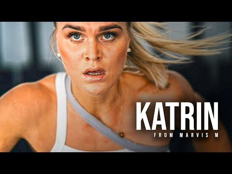 Katrin Davidsdottir - Motivational Video