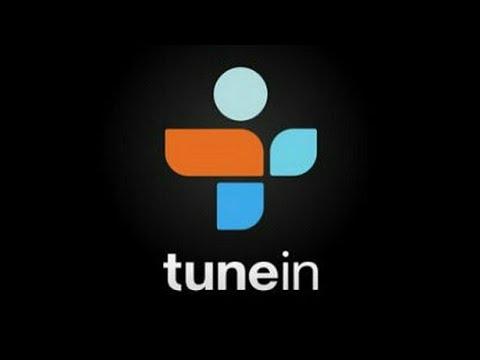 TuneIn Radio, Como escuchar radio onlinegratis