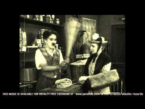 Silent Film Music - Maple Leaf Rag (Royalty Free)