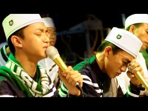 Di jamin nangis lihat ini....!!!  terbaru Syubbanul Muslimin Live kota kraksaan Video Full HD