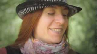 TAKÁTS ESZTER - ELHAJOLT (2012) :: Official music video HD Thumbnail
