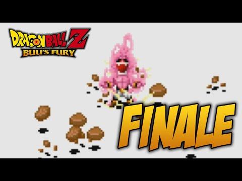 DIE BUU!   Dragon Ball Z: Buu's Fury (PART #21 - FINALE)