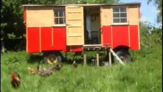 Gosia's Wonderful Wagon