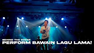 NOAH - PERFORM BAWAIN LAGU LAMA (Highlight)